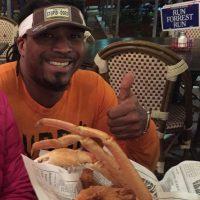 Miami: Bubba Gump Shrimp Company