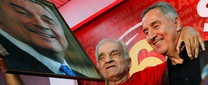 Djukanovic, Bozovic e il golpe farsa, il triangolo delle menzogne in Montenegro