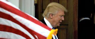 """Trump: """"Se non migliora, sono pronto a mettere fine all'accordo con Cuba"""""""