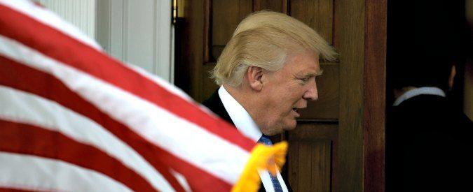 Trump e il mega conflitto di interessi del numero 1 della diplomazia