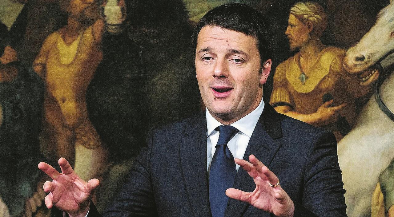 Sul Fatto Quotidiano del 14 novembre: Cari italiani all'estero, attenti. Non fatevi fregare da Renzi
