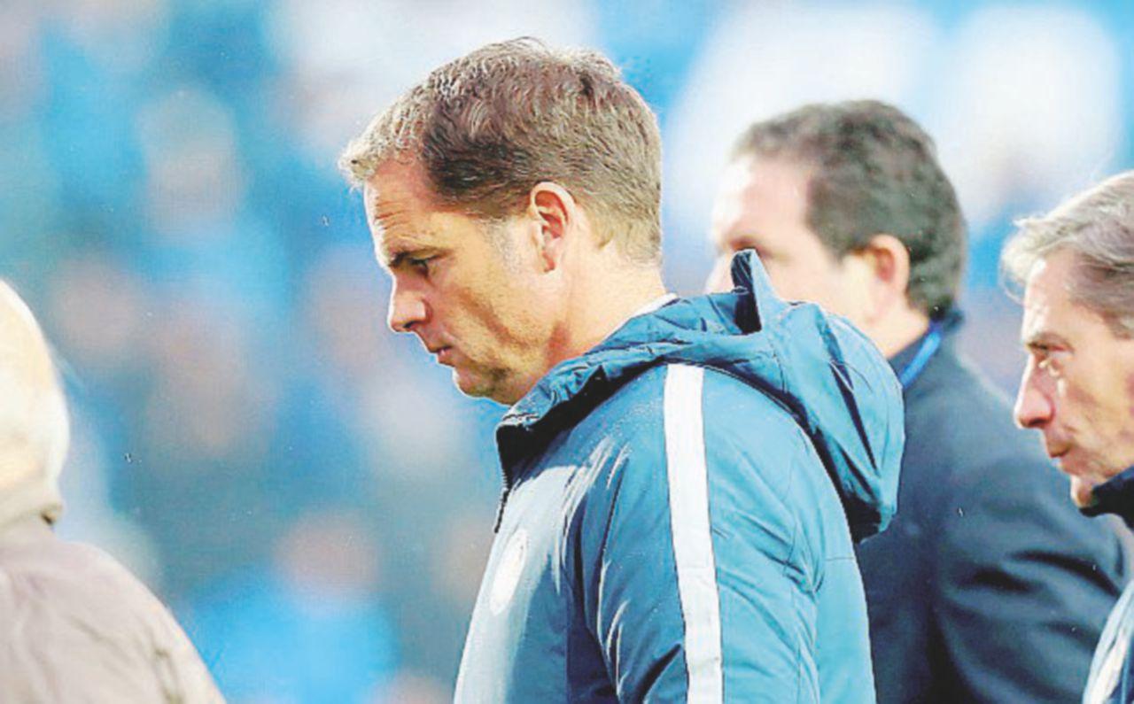 "Pazza Inter, sospesa su una ""scala a Pioli"""