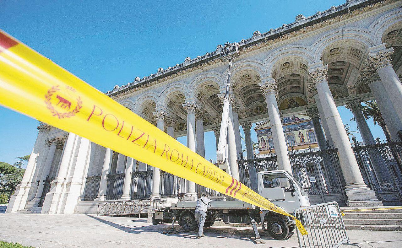 Scosse a Firenze. Il piano sicurezza per le grandi città