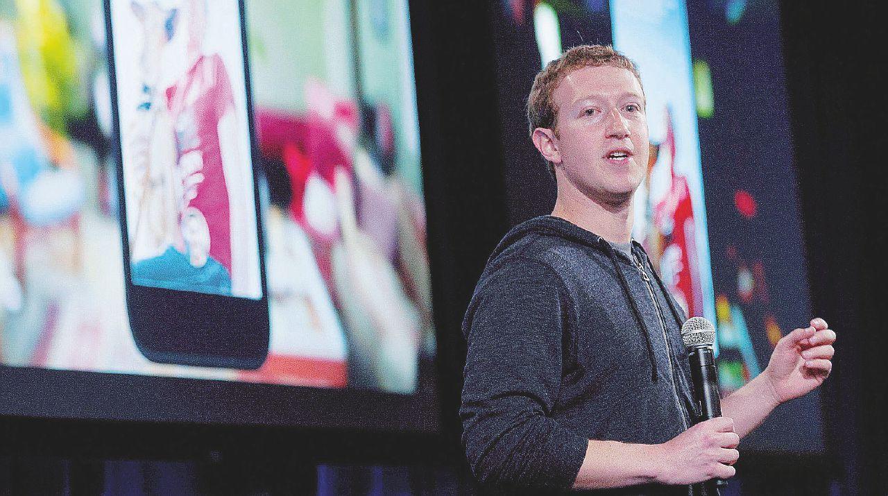 Caro Zuckerberg, hai reso Facebook un bullo violento