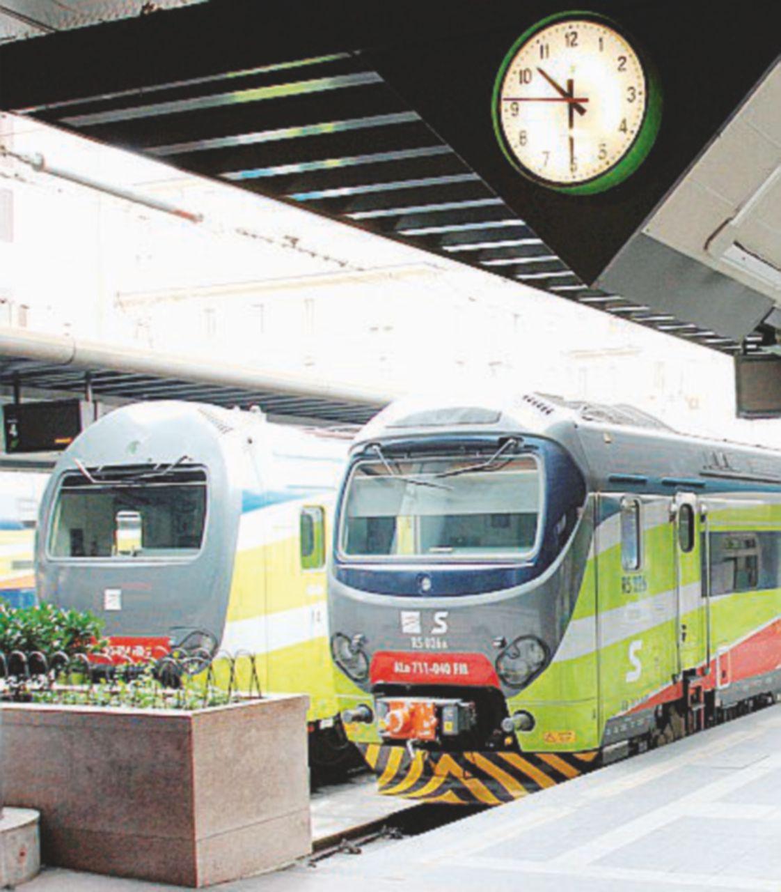 Ferrovie Nord e Gavio, l'inchiesta si allarga