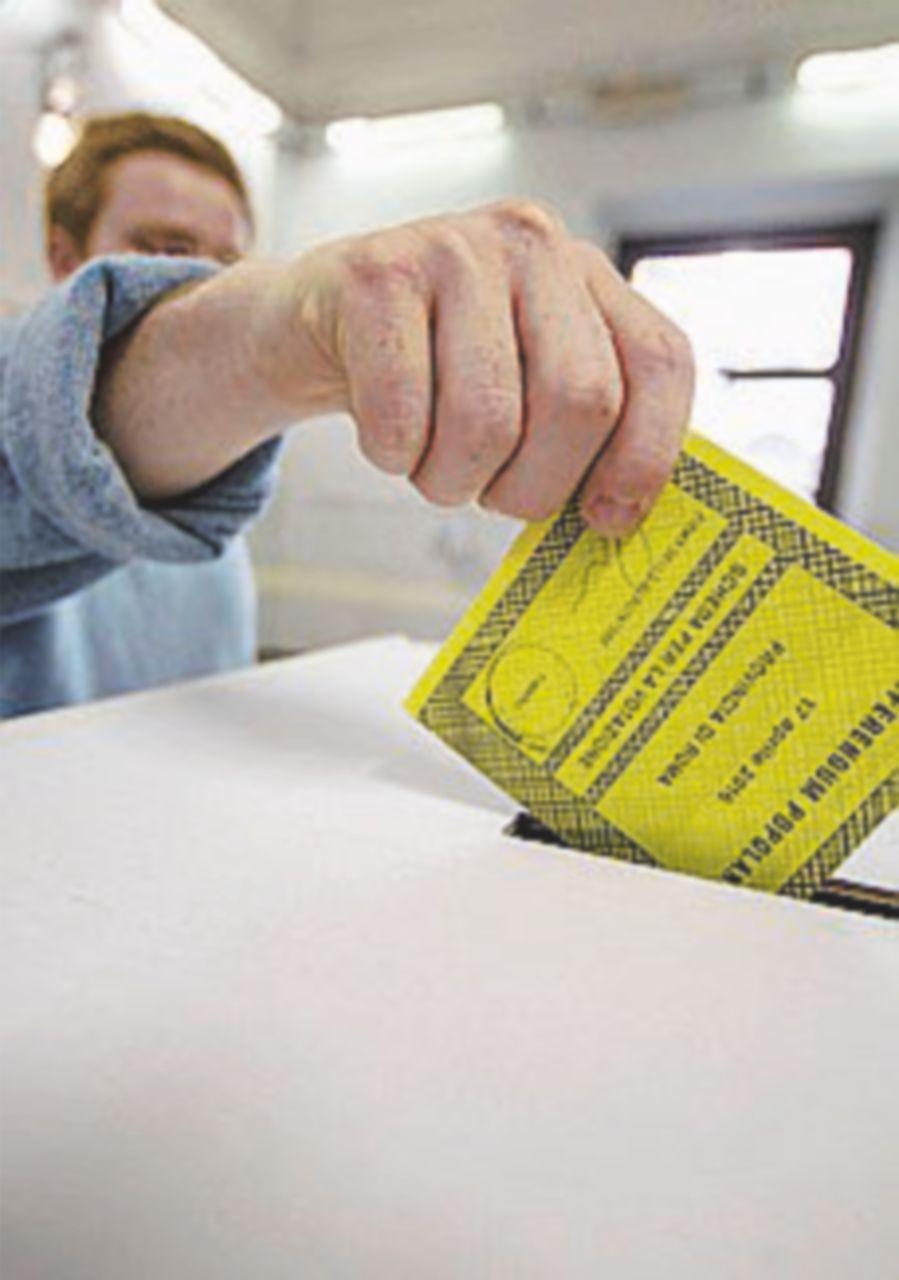 Indagine Demopolis: 9 su 10 non hanno capito la riforma