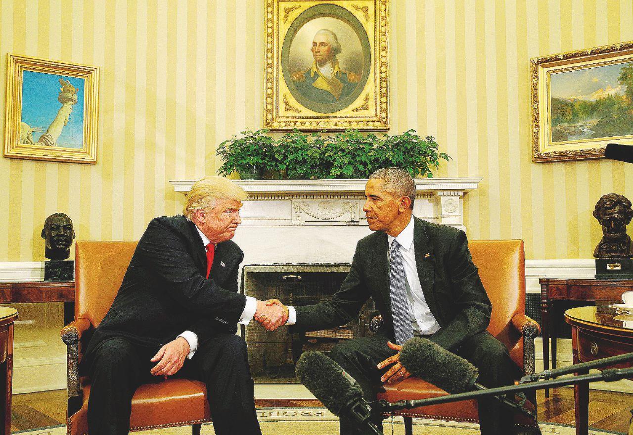 La dolce (e ricca) vita degli ex presidenti