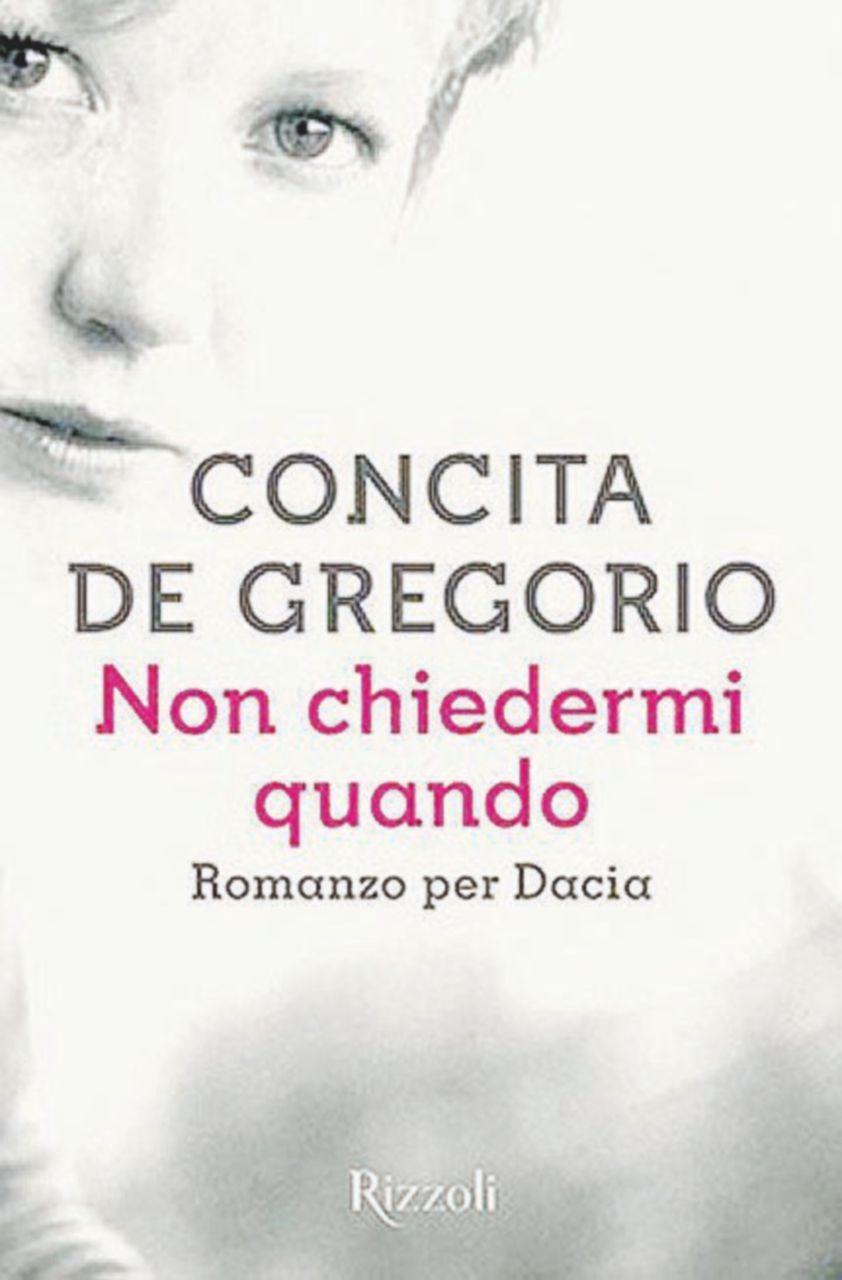 "Dacia racconta a Concita i suoi ricordi ""senza tempo"""