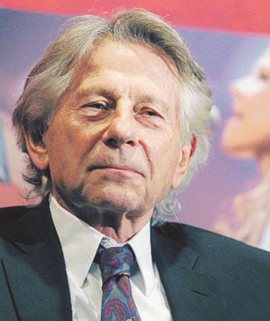 Roman Polanski torna sul set con un thriller e la sua musa