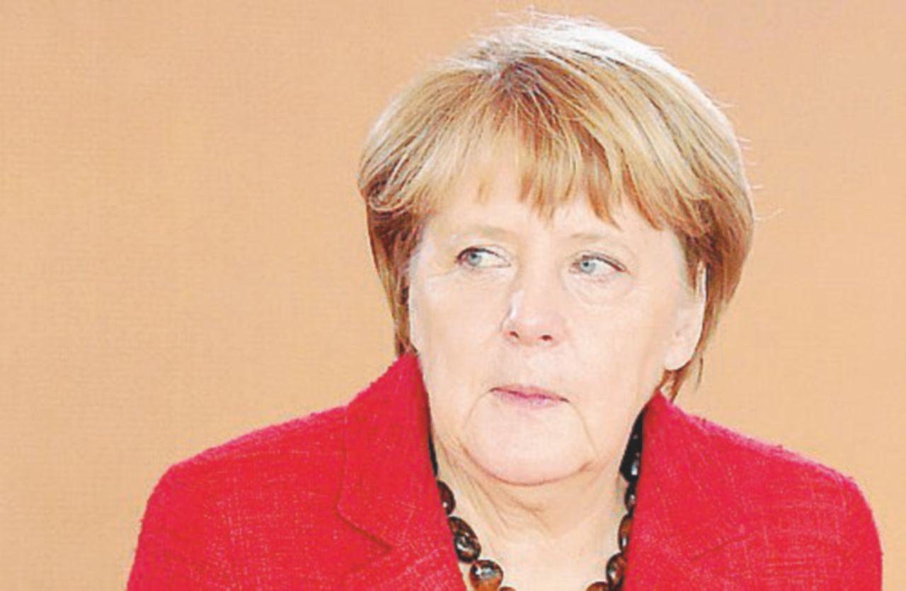 Parigi e Berlino sotto choc