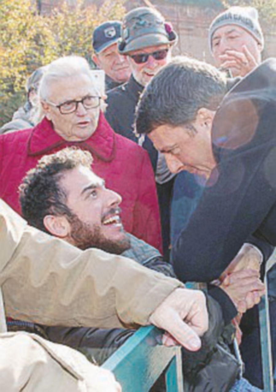 """""""Io, cancellato dal Fb di Renzi: non mi sono offeso, ma sto col No"""""""
