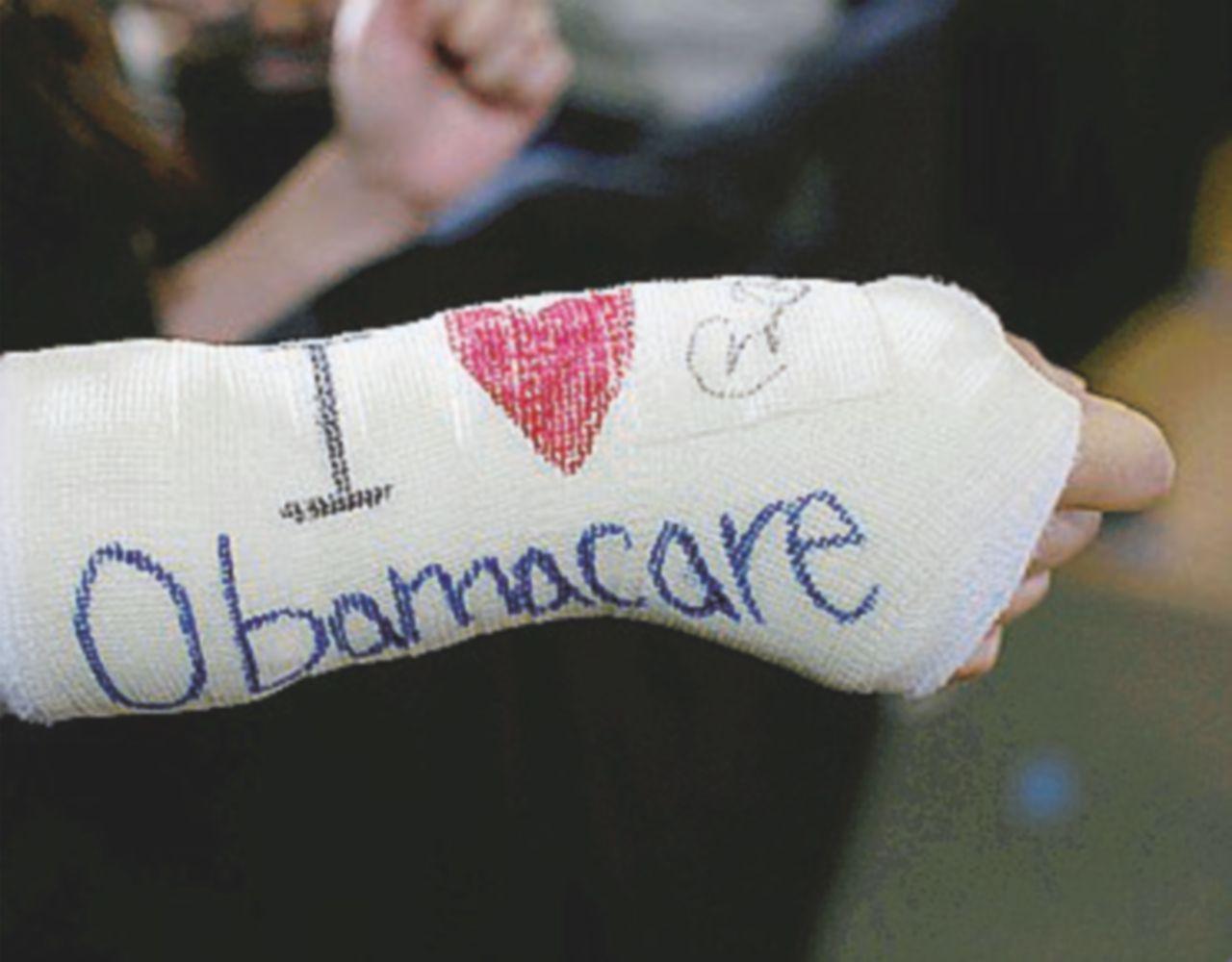 L'Obamacare nel mirino di mezzo Paese. La sanità per tutti è divenuta un boomerang