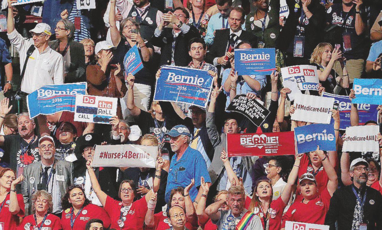 Elezioni Usa 2016: c'erano una volta i bifolchi rednecks e i blue collars, democratici delusi