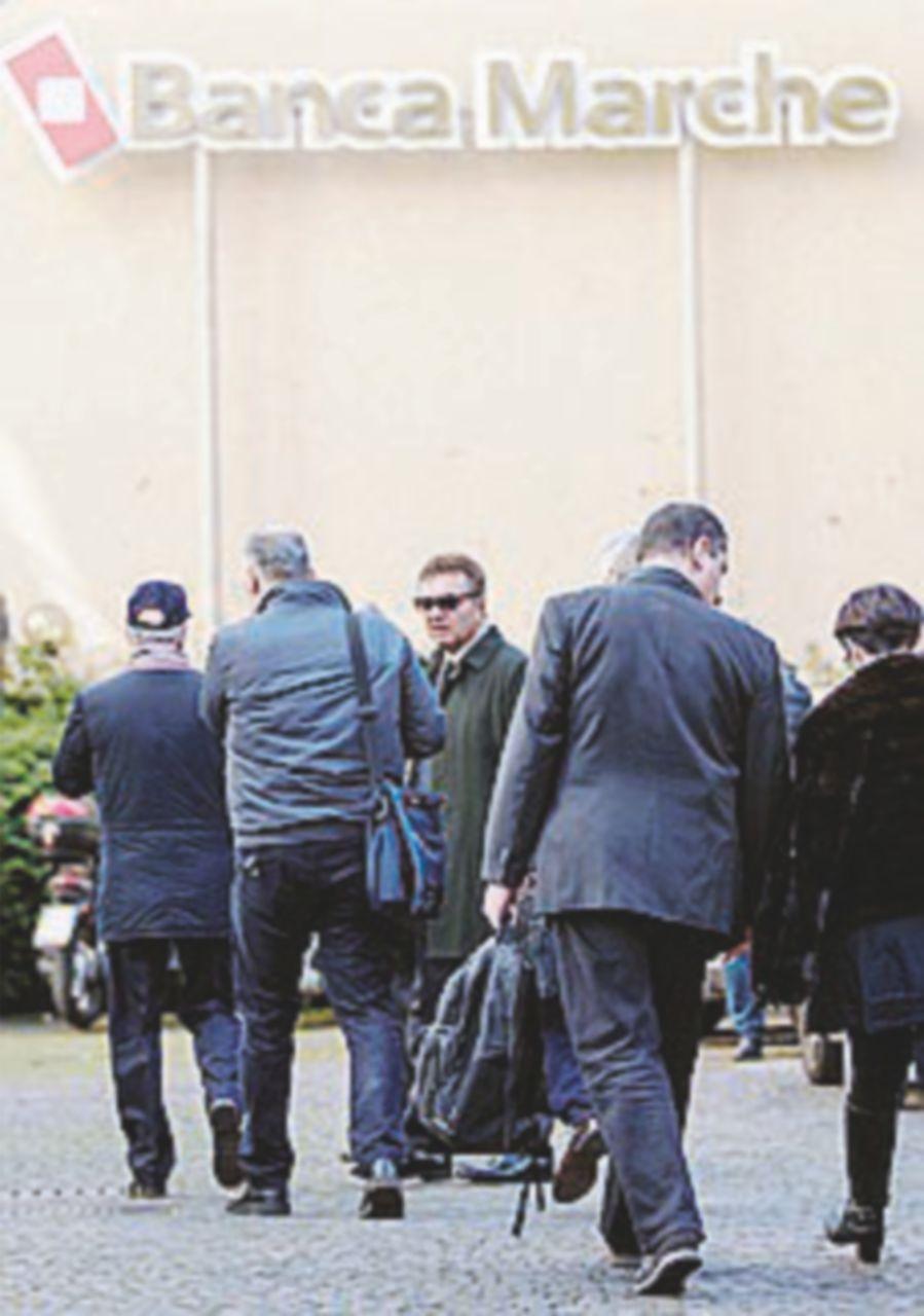 Banca Marche, a processo l'ex capo Massimo Bianconi