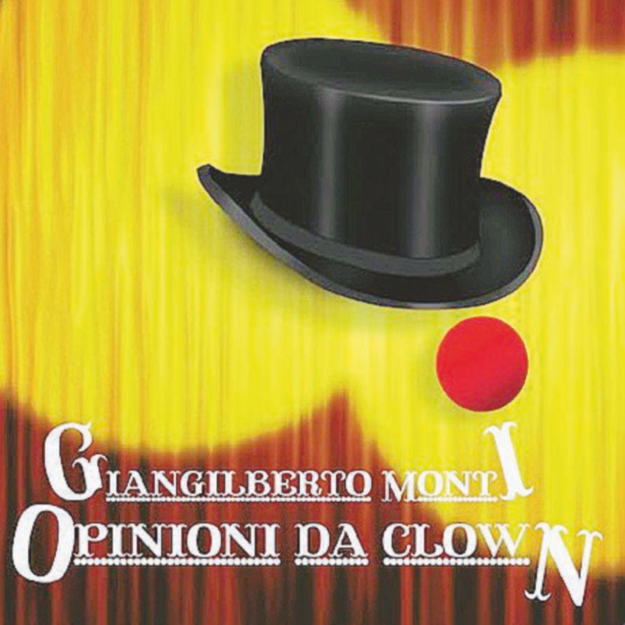 Un distillato milanese di opinioni da clown