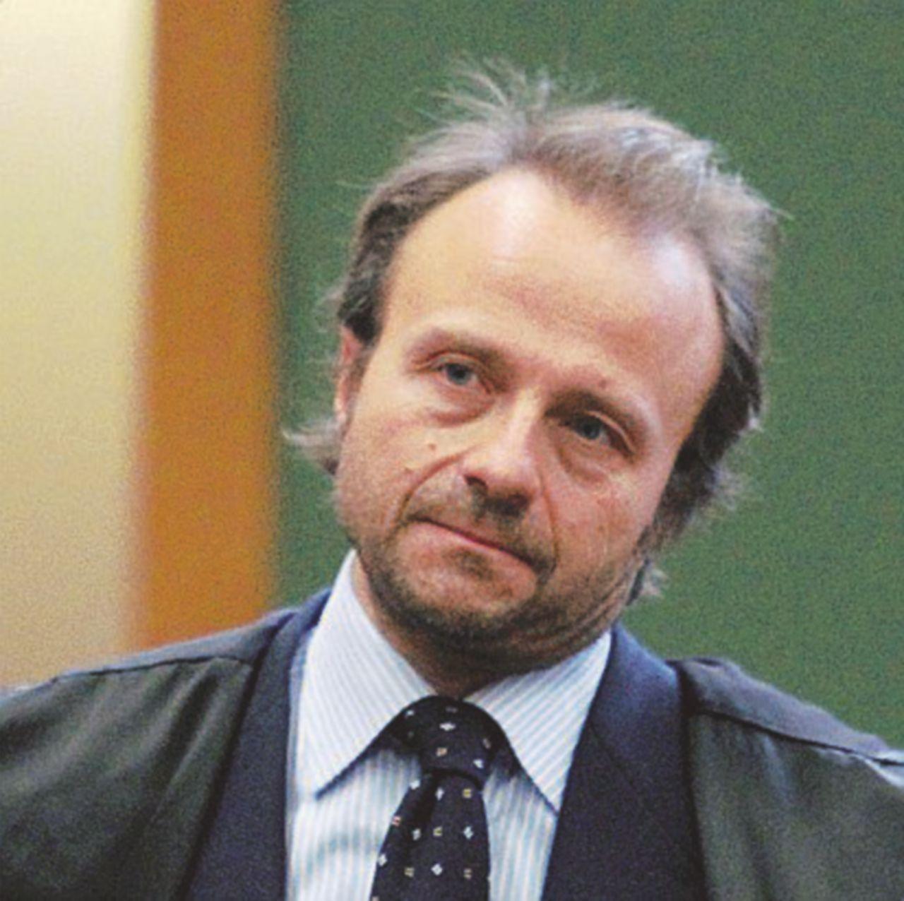 Napoli, condannato il baby boss: insulti e minacce a Woodcock