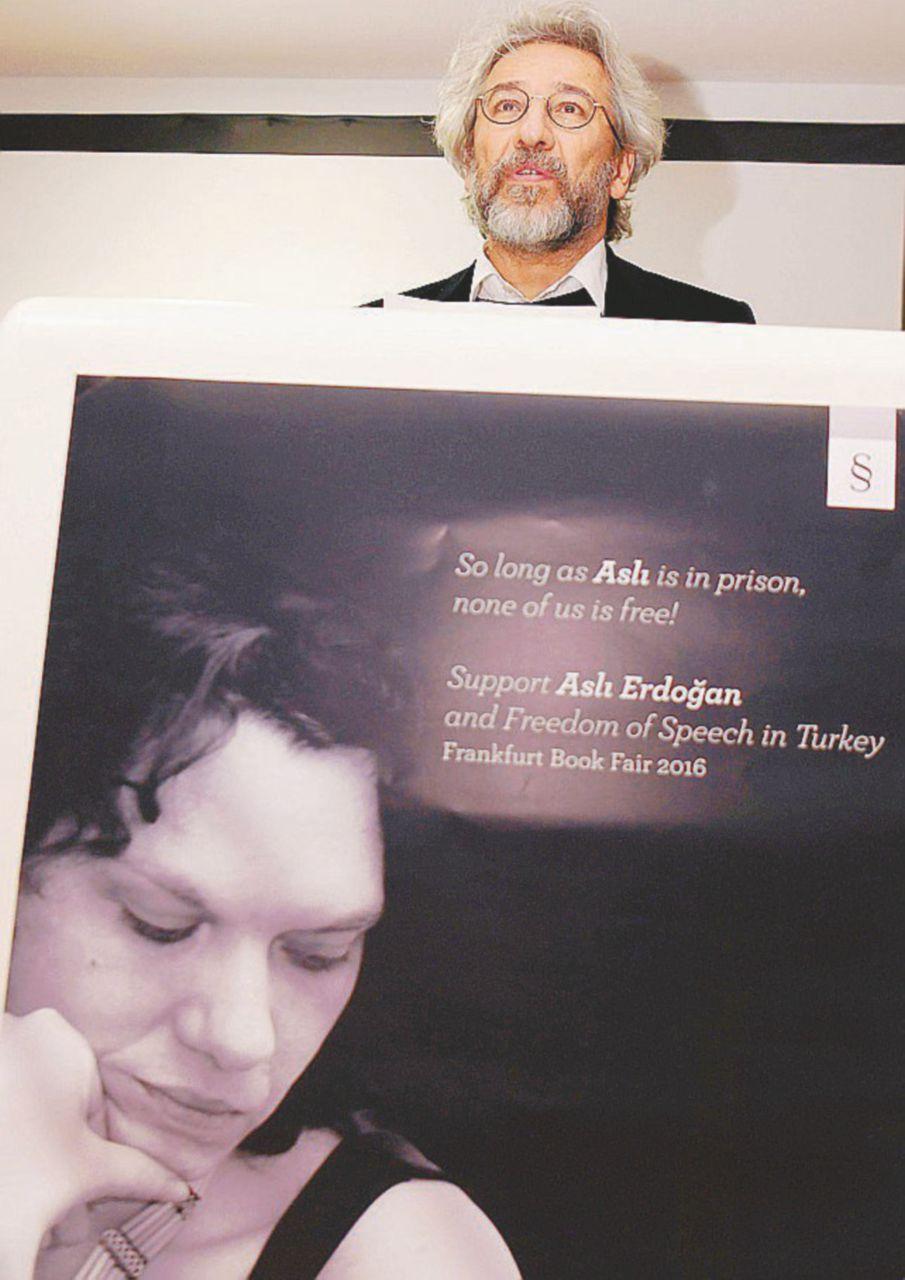 Asli, l'altra Erdogan che sfida il regime