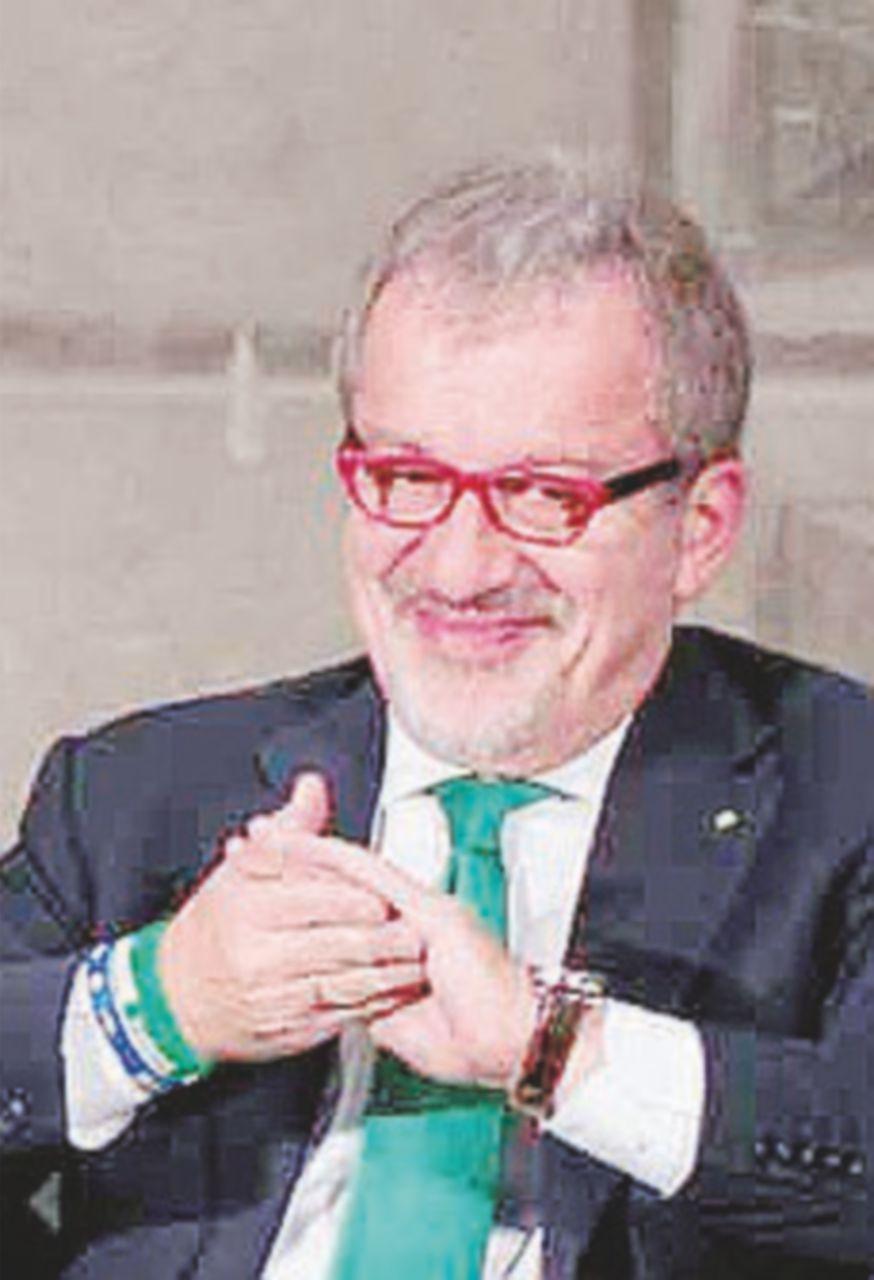 Decreto Biondi del '94: Maroni convocato al processo Trattativa