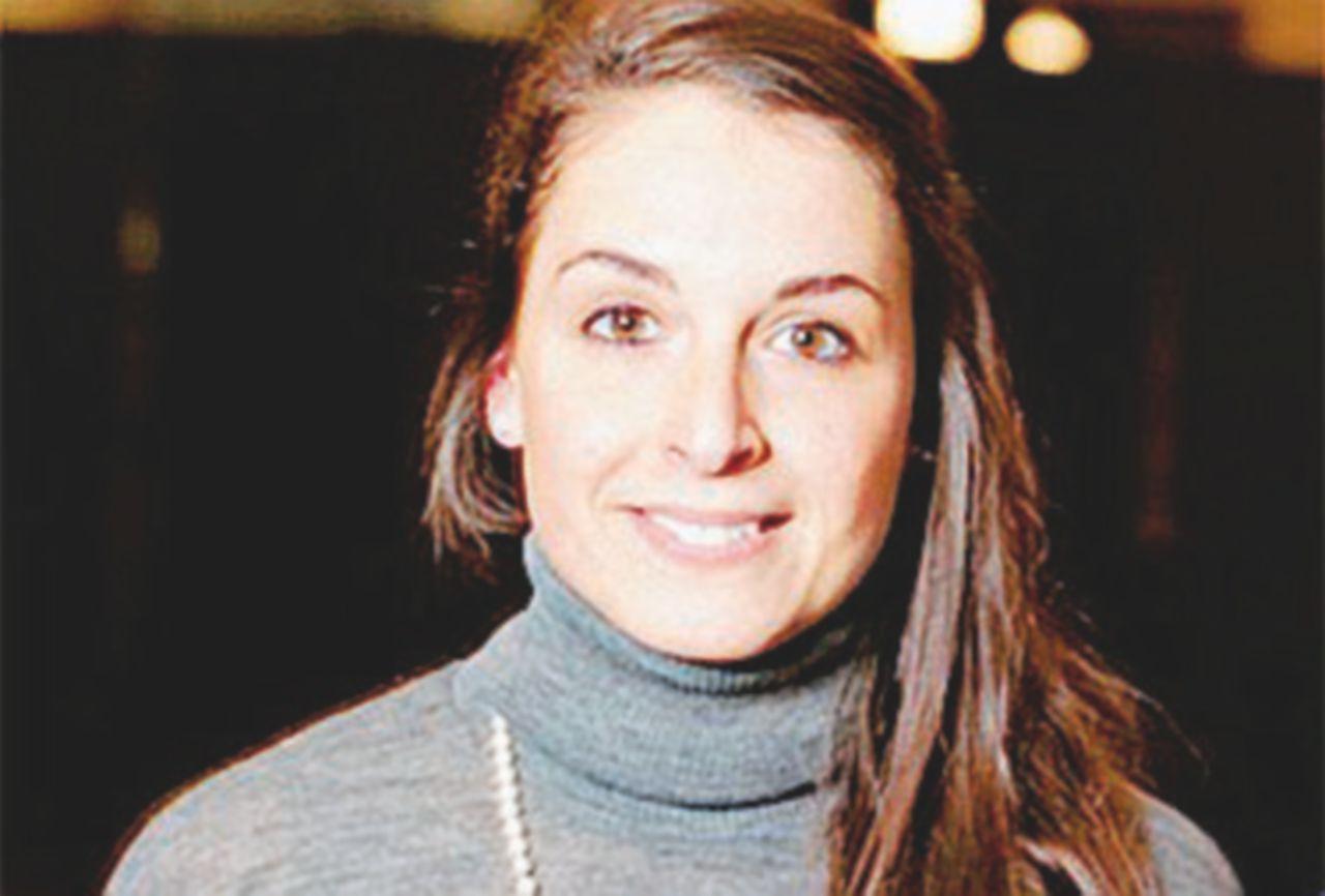 Valeria, la ricercatrice che amava l'Europa come casa propria
