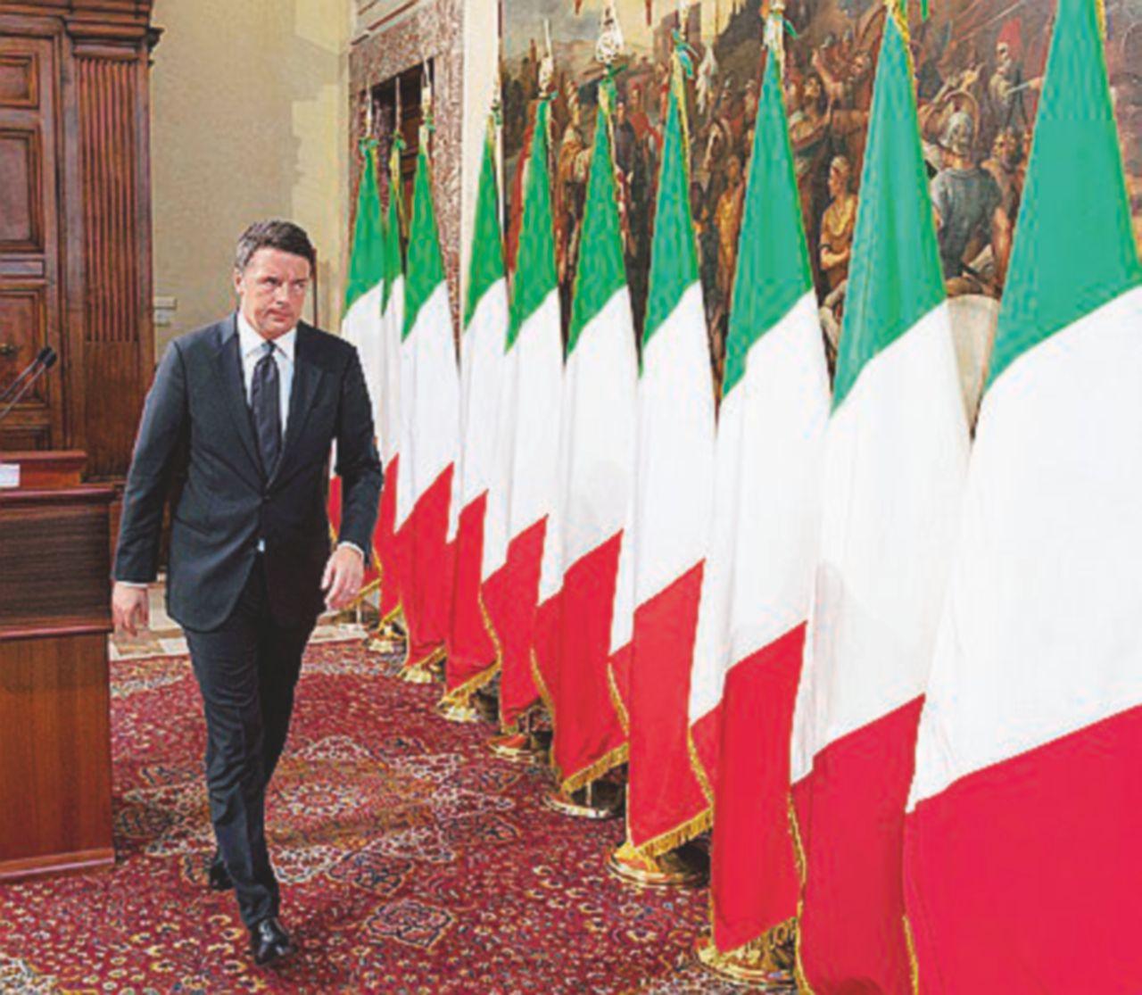 """Prodi e le bandiere """"scomparse"""": """"Metta almeno quella col Giglio…"""""""