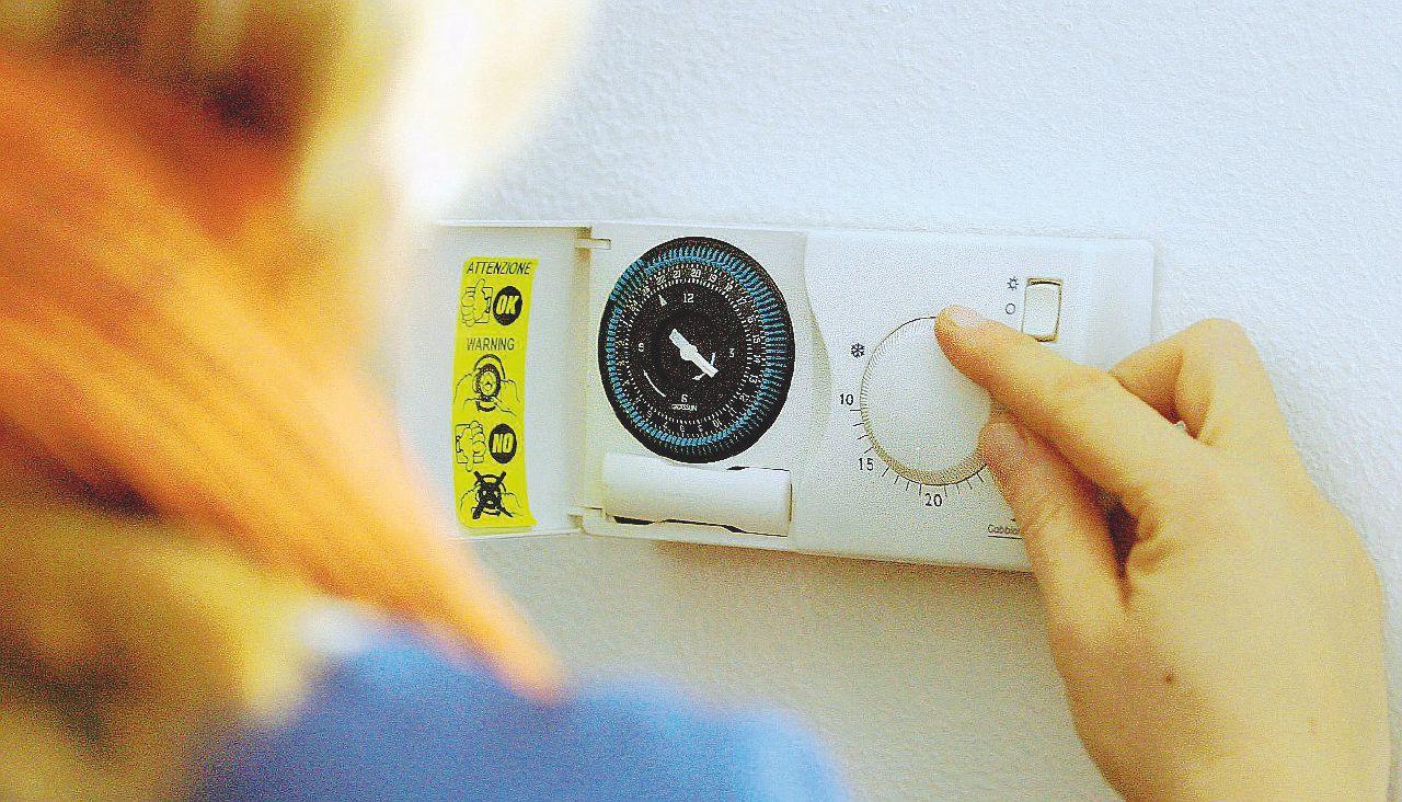 Tra caldaie e termosifoni l'inverno significa salasso