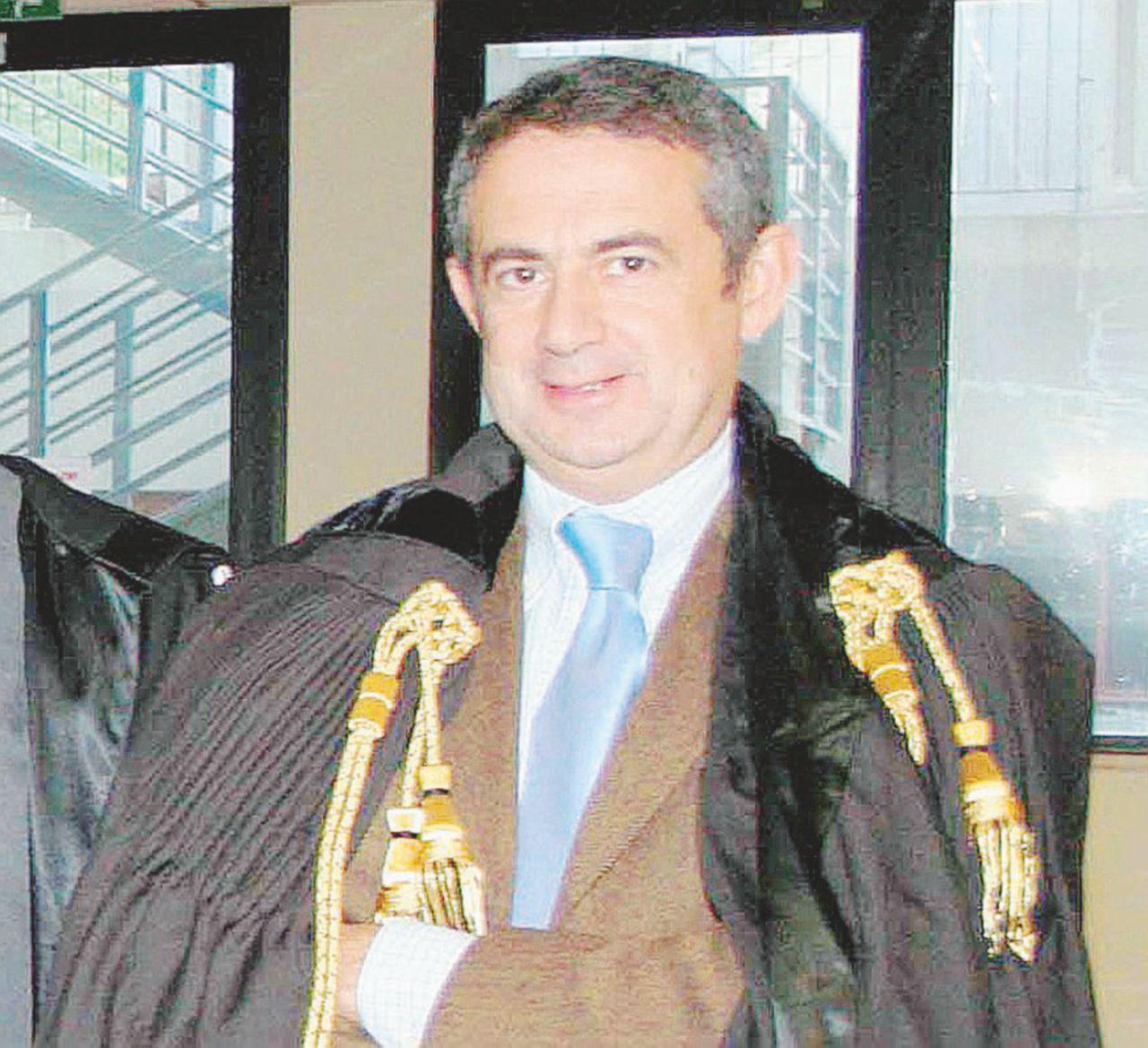 Arrestato per estorsione l'avvocato anti-mafia
