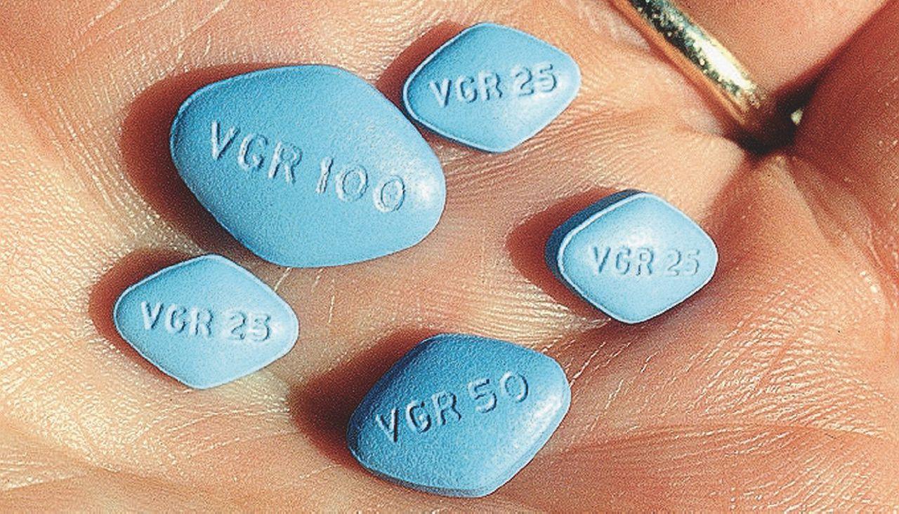 """Caro Viagra, la pericolosa moda delle """"mentine"""" illegali"""