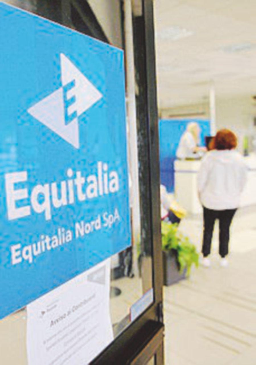 Equitalia: attenti alle email, truffa informatica in corso