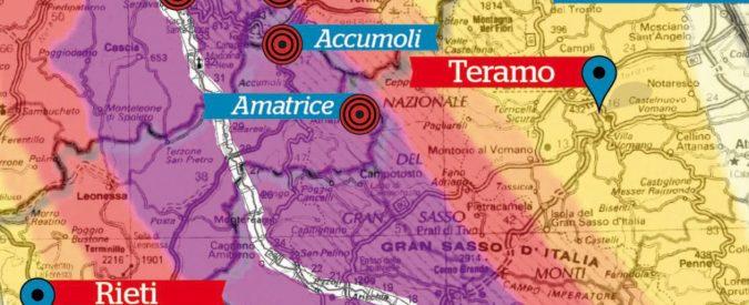 La Camera votò no ma il gasdotto si fa: nell'area più sismica