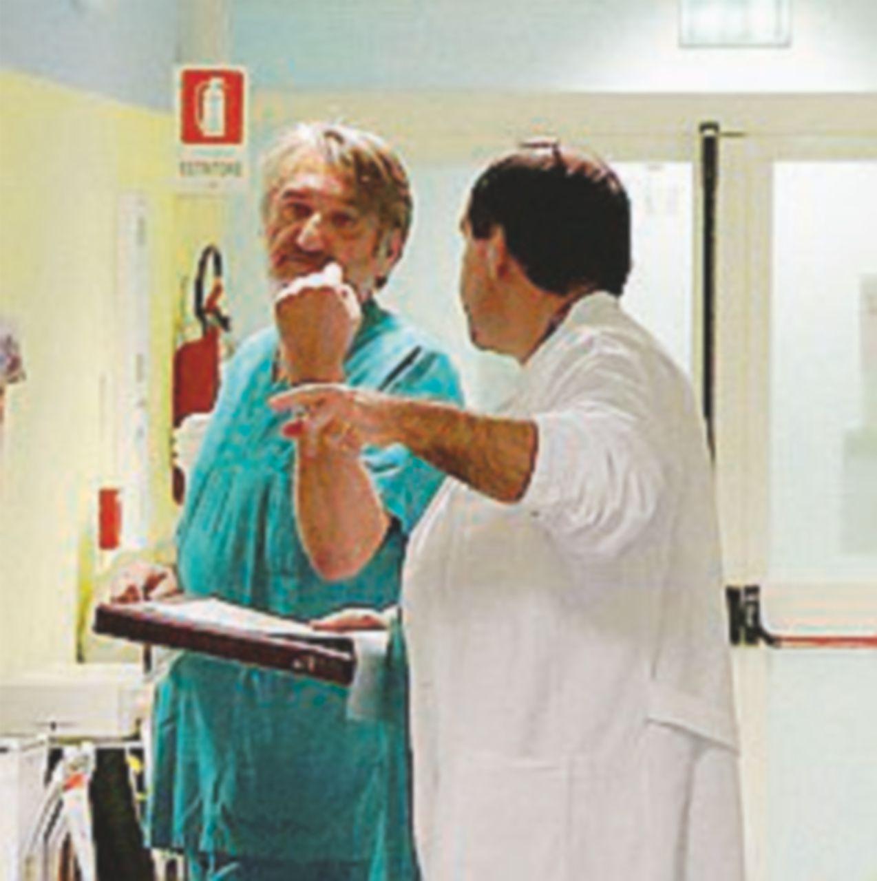 Sorpresa: tagliati i soldi promessi per assumere 7mila infermieri e medici
