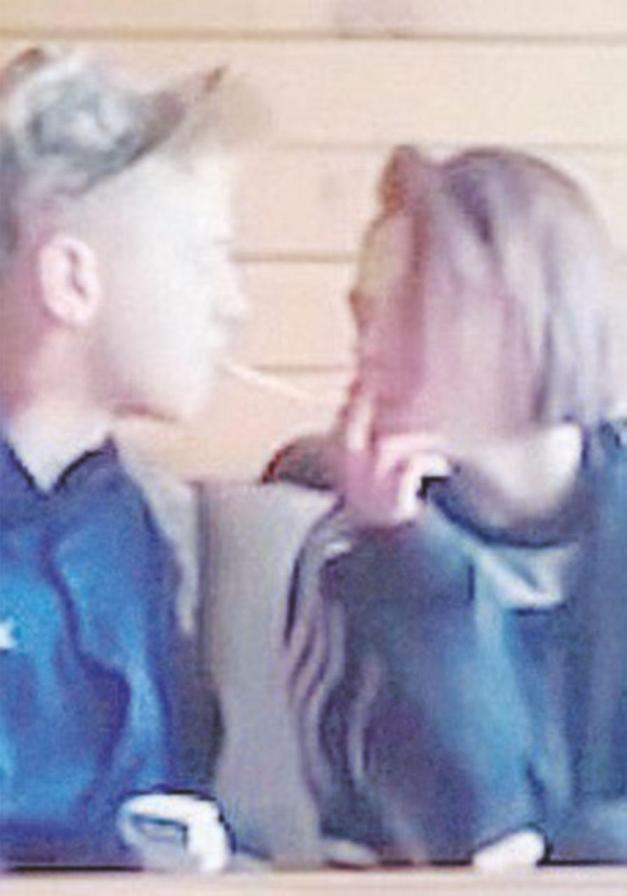 I Romeo e Giulietta russi: 15enni pistoleri e suicidi
