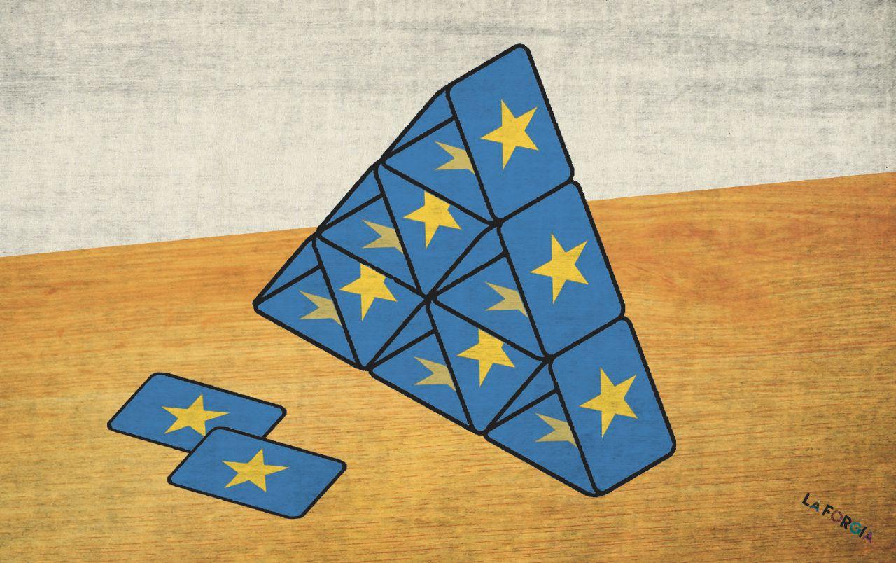 È l'insostenibilità politica che farà cadere l'euro