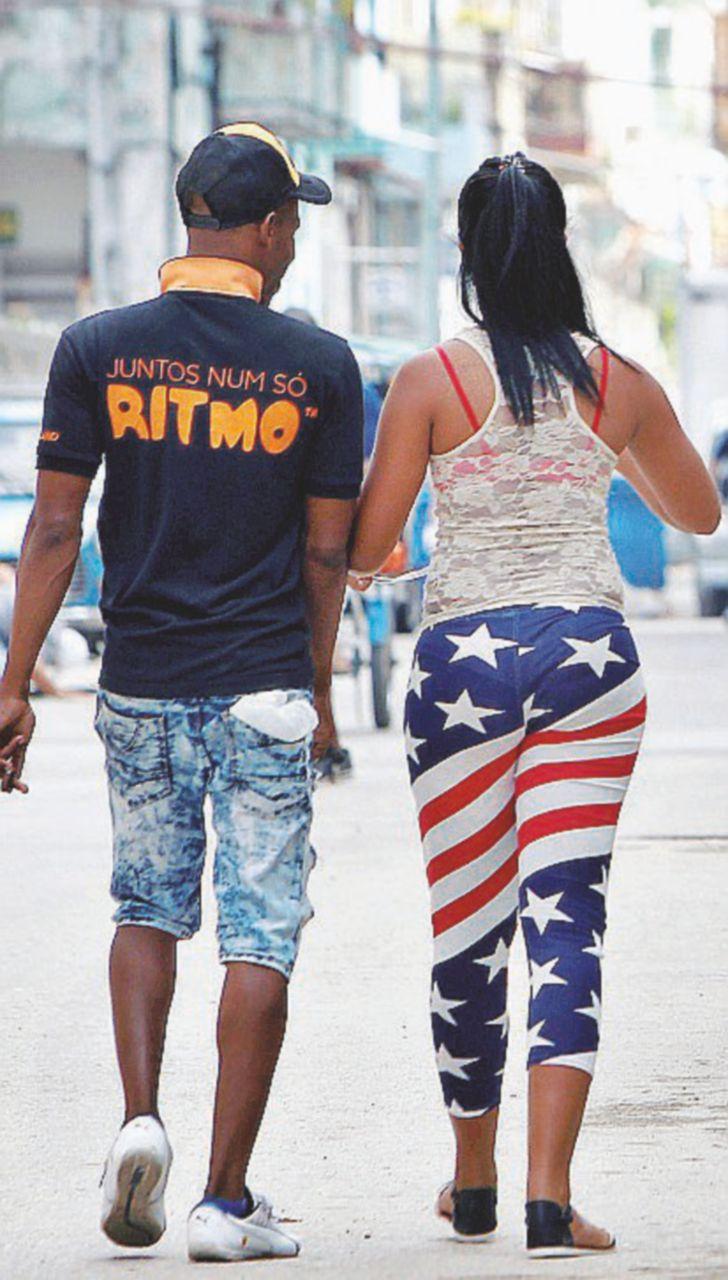 L'Avana teme la retromarcia del gringo