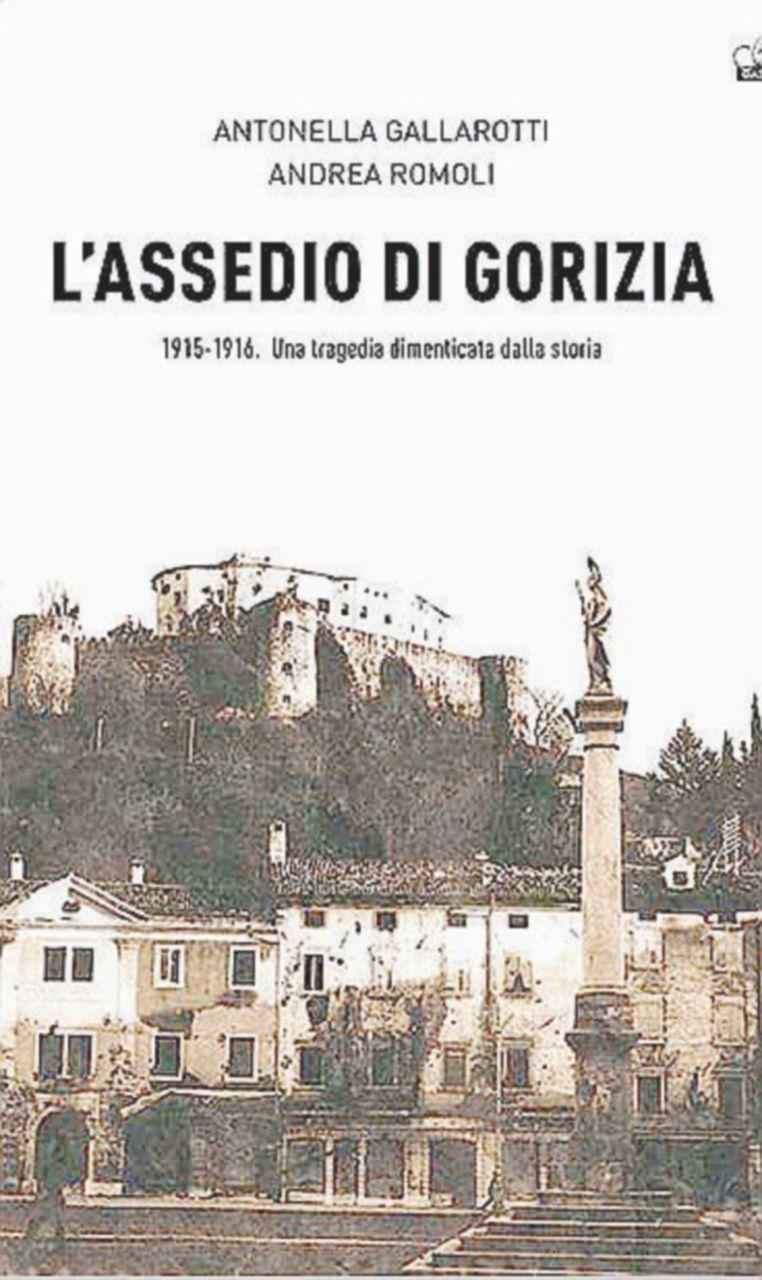 Gorizia e quella tragedia dimenticata dalla Storia