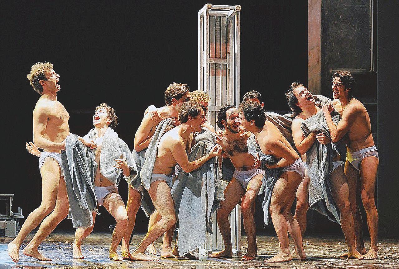 """Pasolini in commedia: """"Ragazzi di vita"""" è nazionalpopolare"""