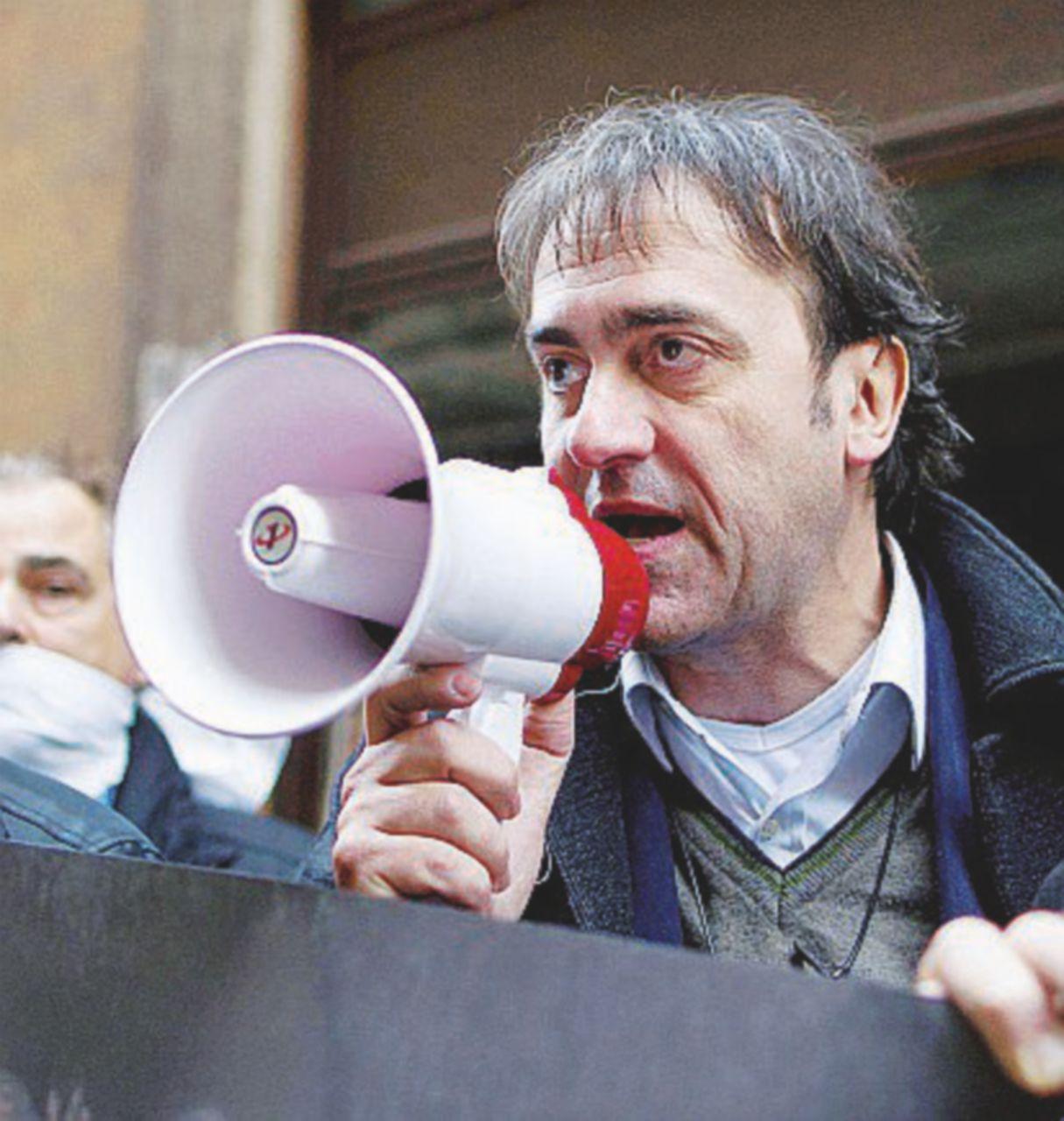 I Verdi stanno col No (i campani con De Luca)