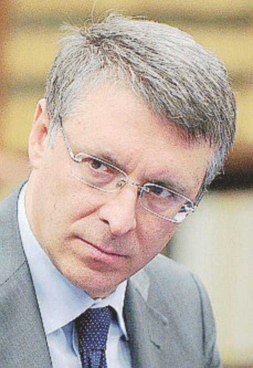 """Inchiesta Terzo Valico L'Anac: """"Covic, via al commissariamento"""""""