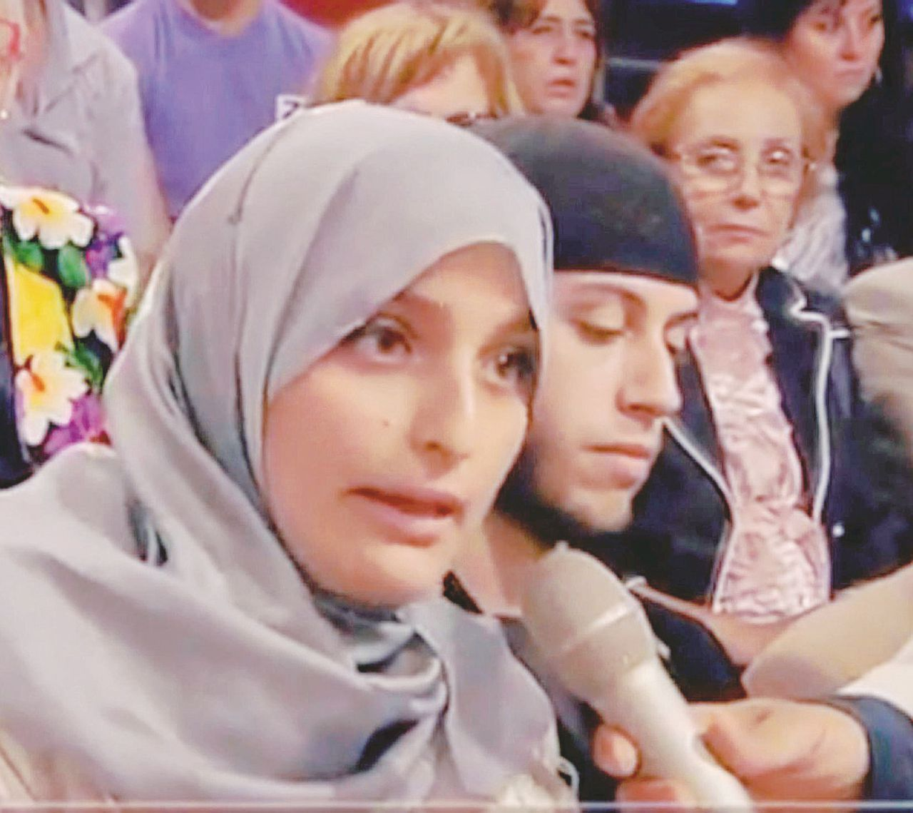 """Fatima è insegnante in Siria, condannatela a nove anni"""