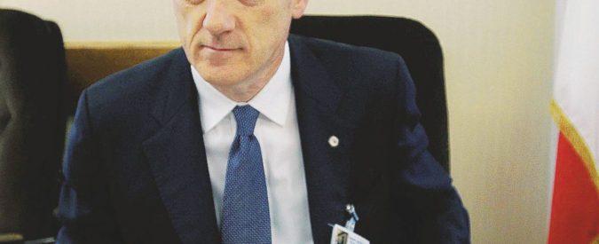 """Mps, il caso spacca i massoni: """"Caro Gran Maestro, vattene"""""""