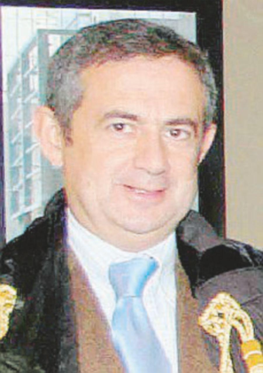 L'avvocato antimafia. Arnone ai domiciliari, in attesa dell'udienza
