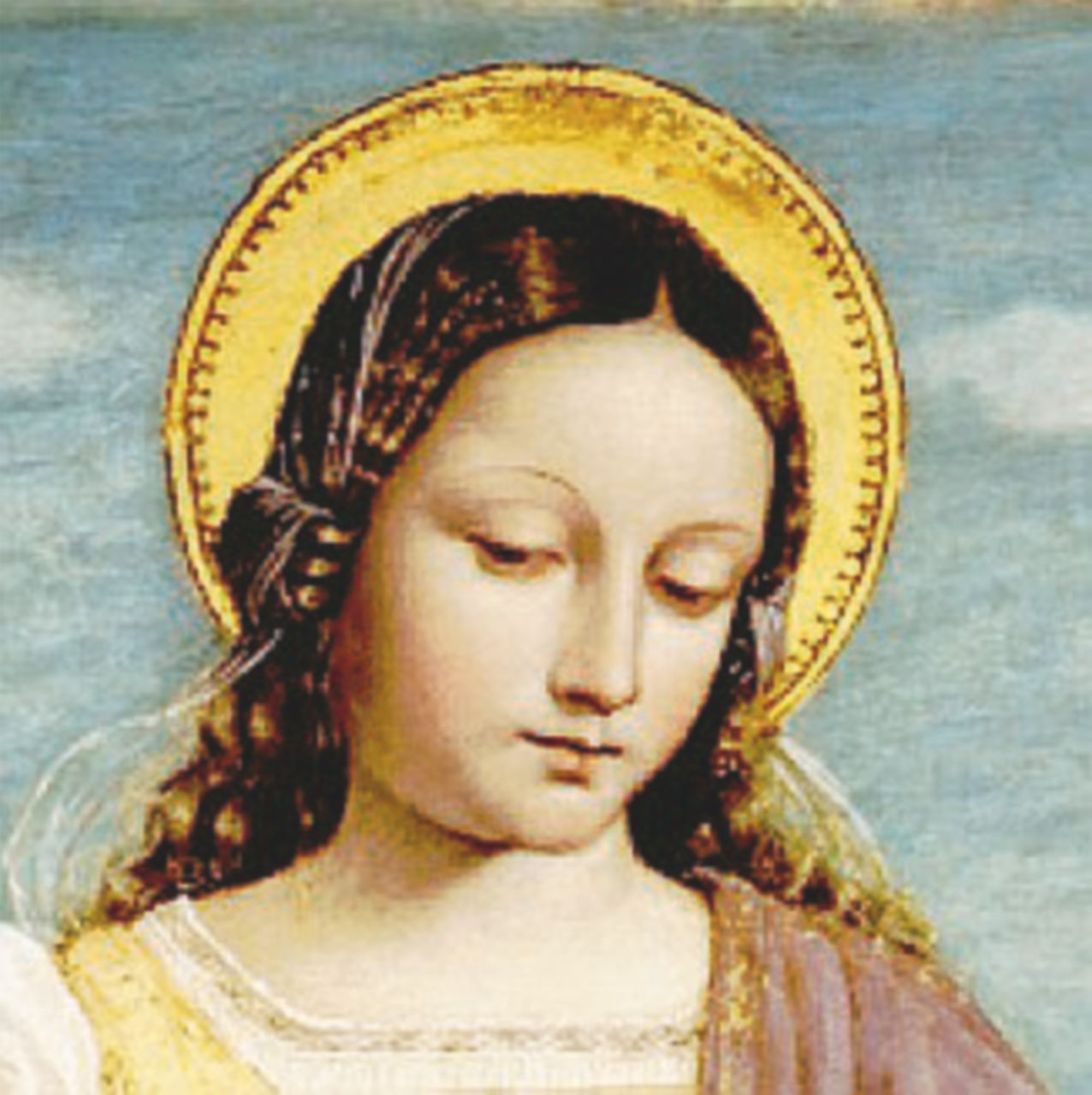 Il sì postumo di Sant'Agata