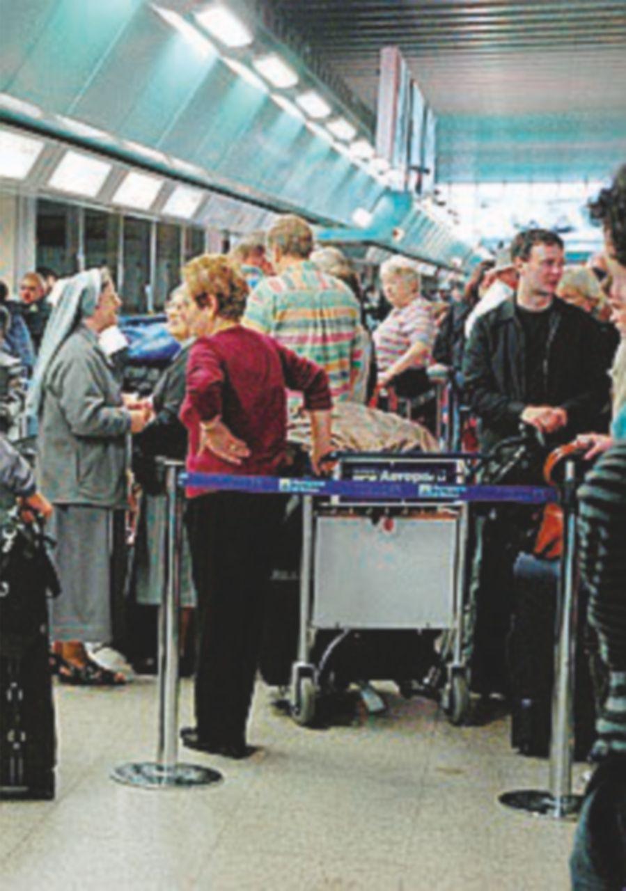 Arriva la tassa da 5 euro per viaggiare senza visto in Europa