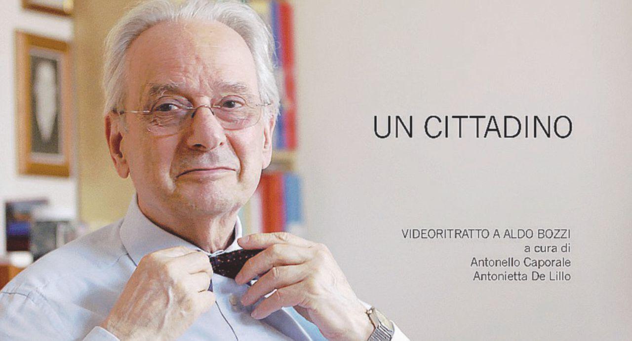 Aldo Bozzi, uno di noi