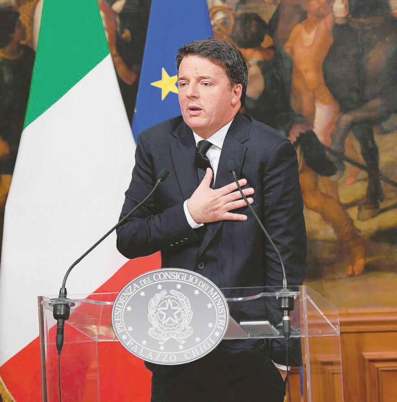 La festa triste: Renzi, 1000 giorni e tanta paura