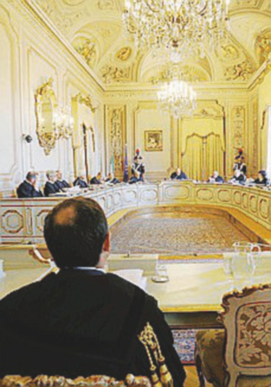 Il tribunale di Genova spedisce l'Italicium davanti alla Consulta