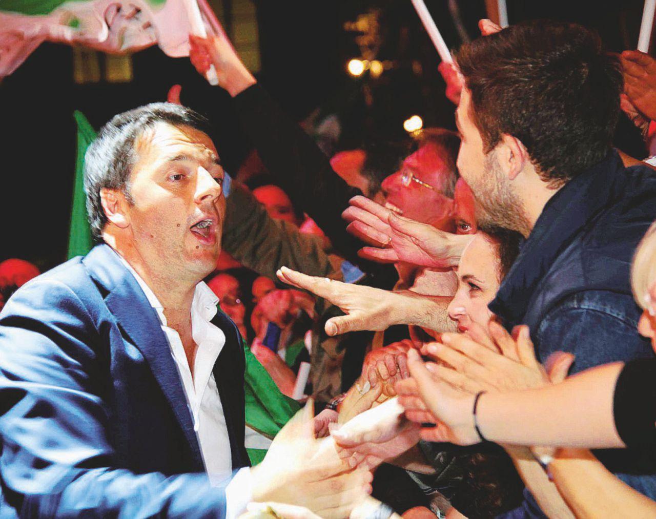 "Nardella regala Firenze al Sì. ""Deroga ad hoc per Matteo"""