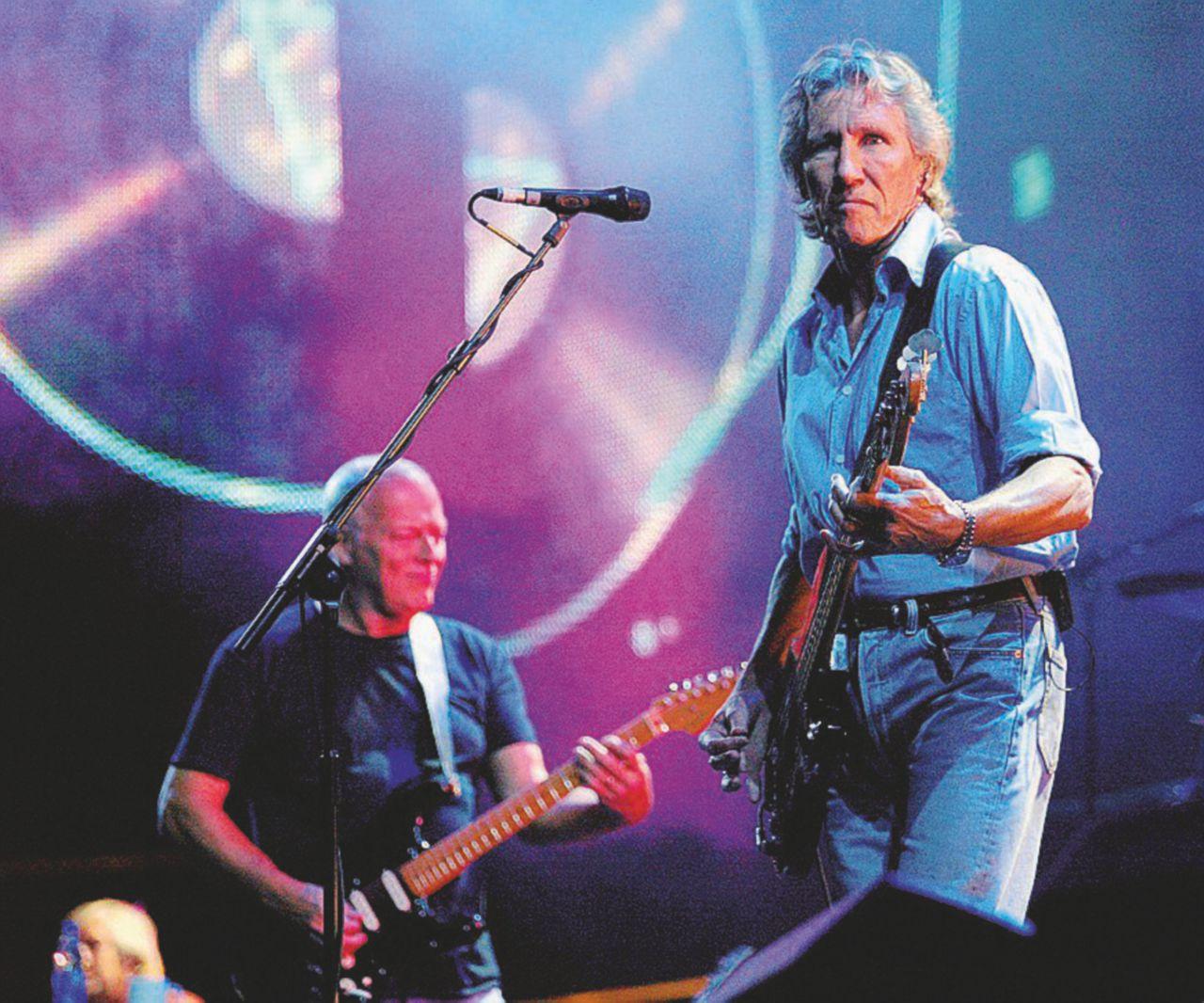 Lo scrigno magico dei Pink Floyd vale l'oro che pesa
