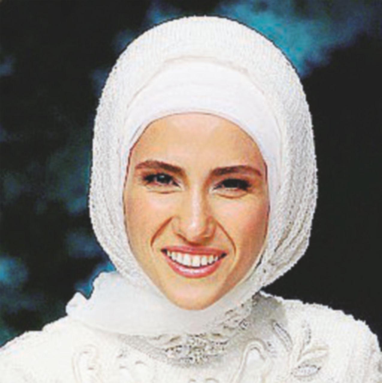 """Erdogan family: la figlia blocca la legge sullo """"stupro legale"""""""