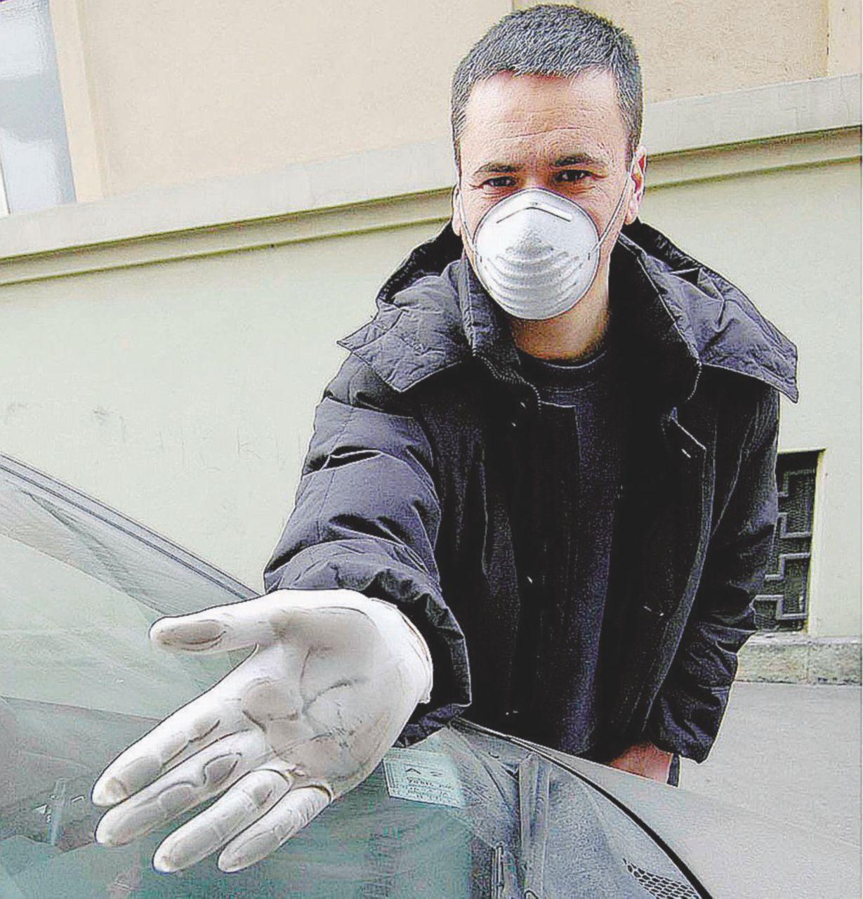 """Allarme smog in Europa: """"Ogni anno 467 mila morti"""""""