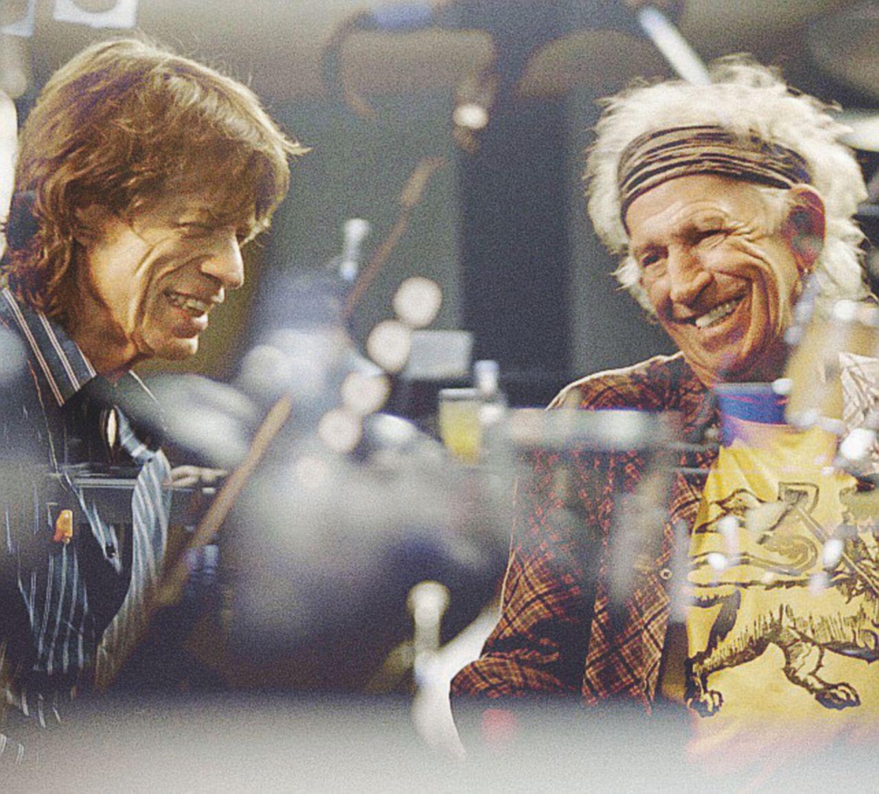 Rolling Stones, ritorno alle origini. Come essere spontanei a 70 anni